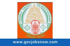 Tirumala Tirupati Devasthanam has published Recruitment notification 2017 to fill up vacant posts of41 SGT/CareTaker/ Veda pundit. Aspiring Eligible candidates must have completed 10th class, can apply for this post and to have detailed information regarding TTD Recruitment can go through this www.govjobsnow.com web page.You can download Tirumala Tirupati Devasthanam Recruitment Application Form 2017, Exam shedule, Result, Last date of Fees submission from here also.