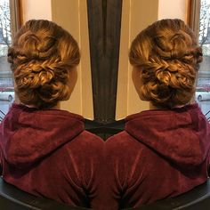 #wanhat2016 #prom #hairdo #braid #braidupdo #updo #hair #hairbyelisa #turku #finland #elyciaturku #hairoftheday #hairofinstagram #hairdesignfactory
