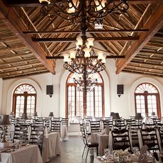 Kleinkaap offers personalised weddings to all their brides. They only do one wedding at a time and have on-site coordinators available to de...