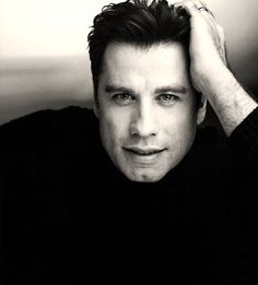 "John Travolta (1954- )...From ""Kotter"" to ""Saturday Night Fever"" to ""Pulp Fiction"" to His Next Movie Travolta Is A Fan Favorite...We Just Love John In Any Role...Dancing, Playing the Bad Guy, Being the Love Interest...Whatever...This Guy Is Box Office Gold & One of Hollywood's True Nice Guys, Too...He's On Top Until He Decides To Stop...Love Him!!"