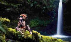 Papua New Guinea Destinations You Really Need To Visit #TouristDest