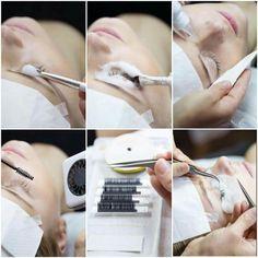 Eyelash Extensions Salons, Lash Up, Esthetician Room, Lash Room, Eyelashes, Eyebrows, Beauty Bar, Beauty Hacks, Facials