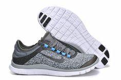 outlet store 7cf7d ea0b7 Chaussures Nike Free 3.0V5 Homme H0020 Chaussure Nike Free, Chaussure  Running, Chaussures Été