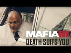 Mafia 3 live-action trailer builds 'the legend of Lincoln Clay'   PC Gamer
