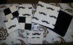 Mustache Mustache Mustache