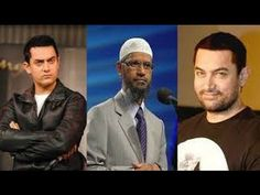 Dr Zakir Naik~Most Intelligent Answer About Indian Movie Best Ever Answe...