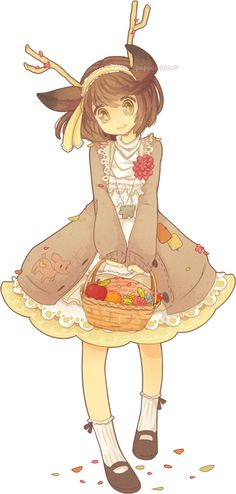 Thanksgiving dating sim deviantart girls in skirts