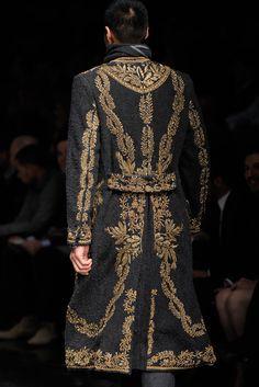 Dolce & Gabbana   Fall 2012 Menswear Collection   Style.com