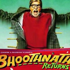 Watch Bhoothnath Returns for the masterful performances by Parth, Boman Irani and Amitabh Bachchan. The film has its heart in the right place and its emotional touches more than makeup for any inadequacies. Watch the trailer! Bollywood Box, Bollywood Masala, Bollywood News, Best Bollywood Movies, Bollywood Celebrities, Movies 2014, Amitabh Bachchan