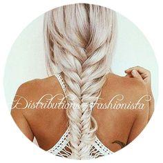 Cool Style, Hair Styles, Fashion, Moda, Style Fashion, Hairdos, Fasion, Hairstyles, Haircut Styles