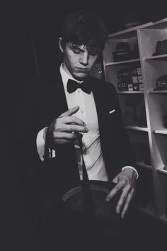 Evan Peters ❤️
