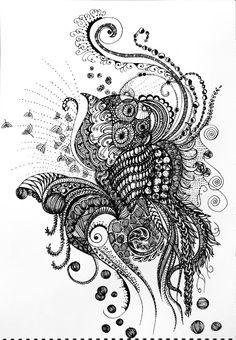 картинки дзен арт