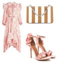 """Untitled #24"" by nokupeace on Polyvore featuring Horror Vacui and Prada"