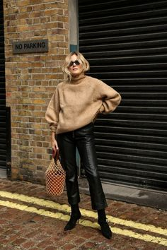 The Ultimate Leather Pants Guide