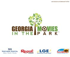 Atlanta - 2015 lineup of free outdoor movies.  Sponsored by Northside Hospital, Regal Nissan, LGE Community Credit Union and Southern Outdoor Cinema.  For info: www.facebook.com/GaMoviesInThePark