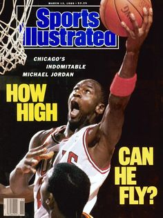 fd1924bd8153c6 67 Best Michael Jordan (The Sports Illustrated Covers) images ...