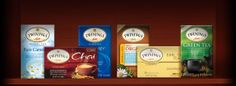 Free samples of different #flavors of #tea by twining. Visit at: http://freesamples.us/free-samples/free-health-samples/