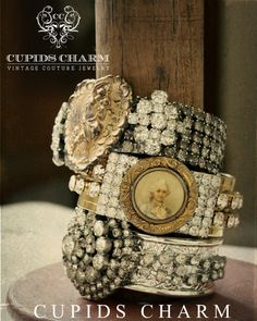 Cupids Charm - Notes From A Charmed Life