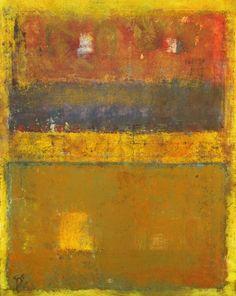 Artwork >> Andres Guso >> WINDOWS ROTHKIANAS