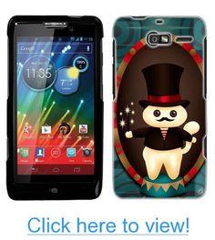 Motorola Droid Razr M Master Cat Phone Case Cover