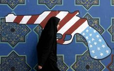 Inside Iran: What life is really like in Tehran - Middle East - World - The Independent