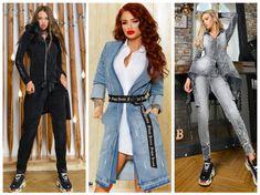 Jumpsuit, Dresses, Fashion, Overalls, Vestidos, Moda, Fashion Styles, Jumpsuits, Catsuit