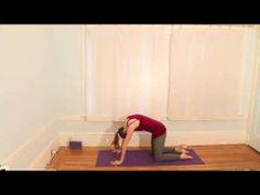 ▶ Vinyasa Flow Yoga: Energize, Mobilize & Wind Down w/ Music (30-minutes) - YouTube