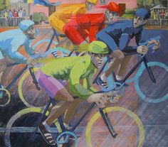 The Sporting Life Collection | Saatchi Art