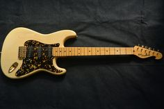 BILL LAWRENCE STRAT MADE IN JAPAN (NON KOREAN MADE) IN AROUND 90S MORRIS MADE