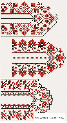 This Pin was discovered by say Cross Stitch Borders, Cross Stitch Flowers, Cross Stitch Charts, Cross Stitch Designs, Cross Stitching, Cross Stitch Patterns, Palestinian Embroidery, Hungarian Embroidery, Embroidery Motifs