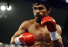 manny pacquiao - Bing Images