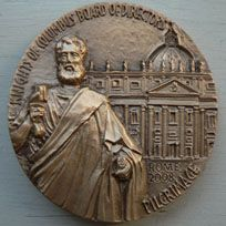 Youth Meeting in Rome Knights Of Columbus, Uncirculated Coins, Rome, Buddha, Youth, Statue, Art, Art Background, Kunst