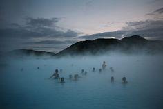 Grindavik, Iceland.