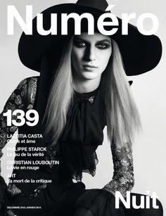 Numéro December 2012