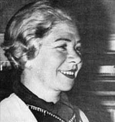 El Magazin de Merlo: Hoy recordamos a Alfonsina Storni, la primera muje...