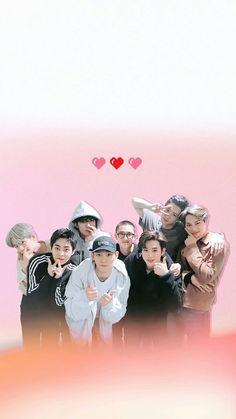 Kalian penyemangatku❤ Exo Kai, Exo Chanyeol, Kyungsoo, K Pop, Exo Korea, Exo Group, Exo Album, Exo Ot12, Kaisoo