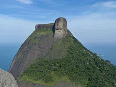 EcoTour Rio de Janeiro. Pedra Bonita Hiking Tour.