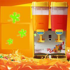 freeship Double cylinder stirring blender, Hitachi compressor Cold and hot juicer machine,fruit and vegetable juice extractor