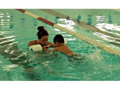 The Y Helps the Roselle Children Learn to be Safe Around Water