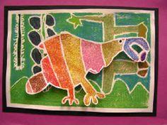 Lesson ideas: Henri Rousseau - Art and Science