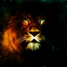 narnia lion Art - ID: 56394