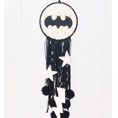 Dark knight dream catcher, super hero, batman, hero dream catcher