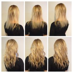 One step weft extensions michelle stevenson extensions 14 perfect tape hair extensions pmusecretfo Image collections