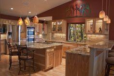 luxuriose kleine kuche, 110 besten haushalt/ wohnen - küche bilder auf pinterest | homes, Design ideen