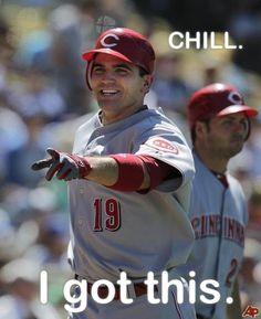 joey votto. gotta love him :)
