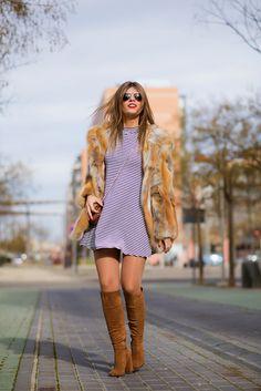 Ms Treinta - Fashion blogger - Blog de moda y tendencias by Alba.: STRIPES