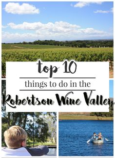 Family friendly bucket list of things to do in South Africa: The Robertson Wine Valley Best Resorts, Hotels And Resorts, Travel With Kids, Family Travel, Stuff To Do, Things To Do, Travel Advice, Travel Guide, Great Hotel
