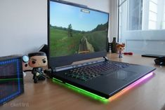 Best gaming laptops Alienware Asus ROG Razer Acer Predator HP Omen and Cell Phone Deals, Laptop Deals, Acer, Best Gpu, Recycling Of Waste, Generation Game, Android Features, Best Gaming Laptop, Wood