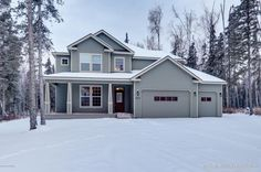 Photos, maps, description for 5815 South Hanson Loop, Wasilla, AK. Search homes for sale, get school district and neighborhood info for Wasilla, AK on Trulia—Delightfully Smart Real Estate Search.