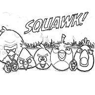 Kleurplaten Angry Birds Race.8 Beste Afbeeldingen Van Angry Birds Kleurplaten In 2014
